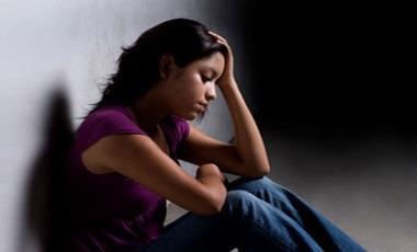 Web-basierte <br> Therapie Depression